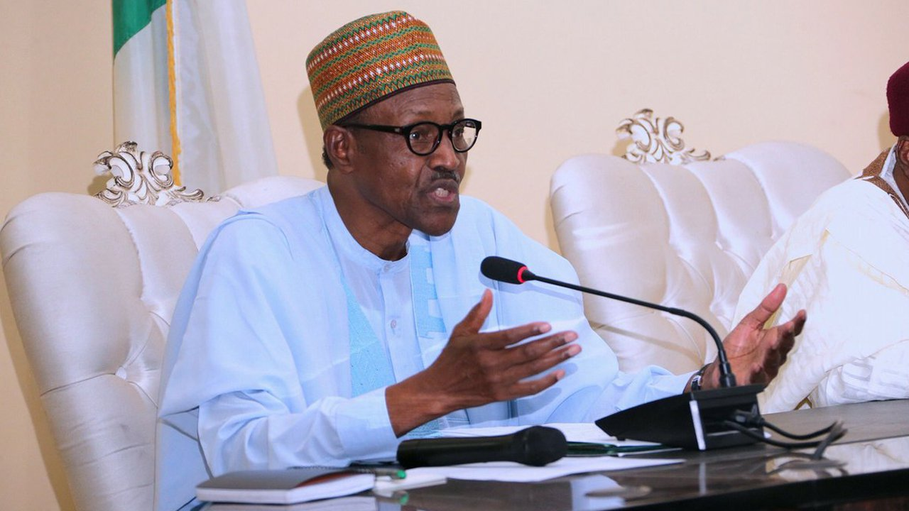 Just In: Buhari didn't consult Police council before appointing IGP- Aide