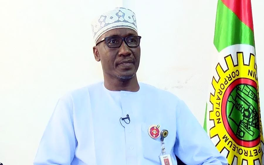 Mele Kyari and NNPC: One Year After