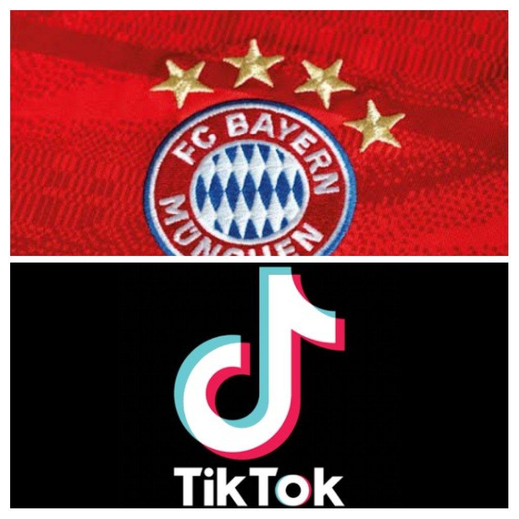 Bayern Tiktok