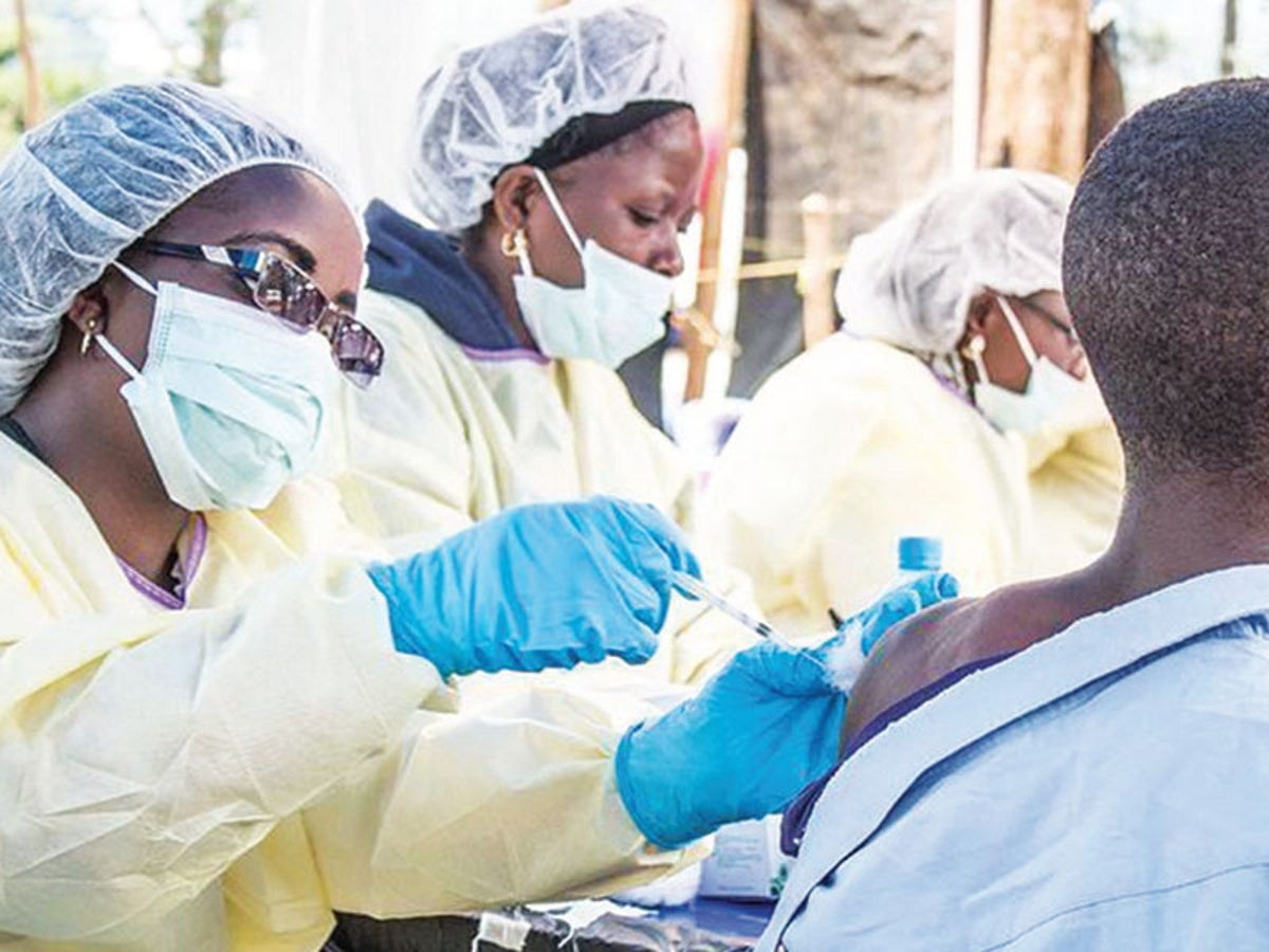 12 doctors, nurses quarantine after testing COVID-19 positive in Taraba