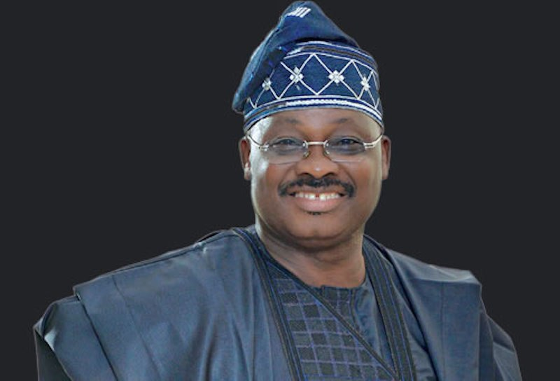 The Politics Of Ajimobi's Death