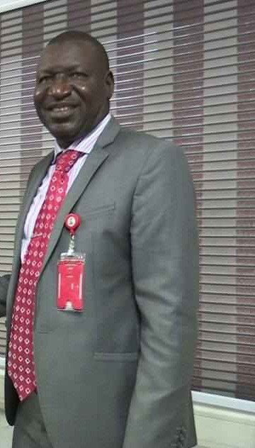 EFCC operation head, Abba, begins acting as commission's  chairman