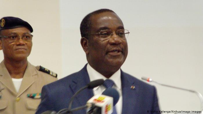 Togolese PM steps down over President's tenure elongation