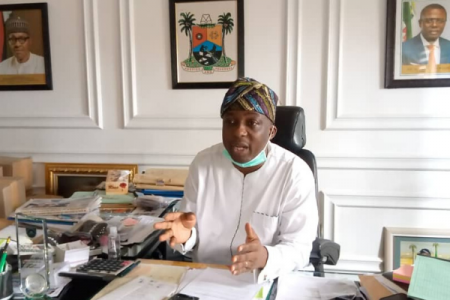 Lagos Govt. clears air on LASU staff salary crisis, other issues