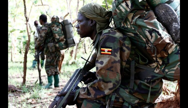All-out manhunt underway in Uganda for more than 200