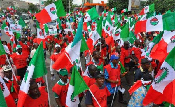 How organized labour deceived Nigerians