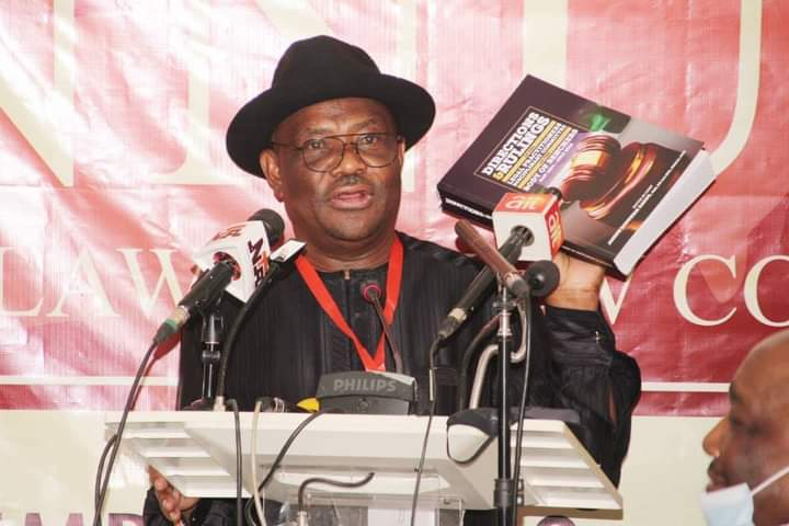 Wike and past Govs' records