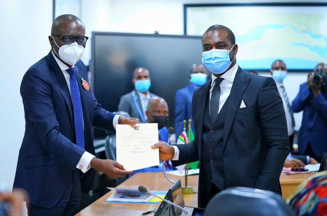 Sanwo-Olu tasks newly sworn in high court judges on justice, fairness