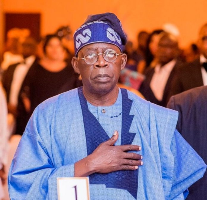 Tinubu clarifies position on 50M youth recruitment into army, police