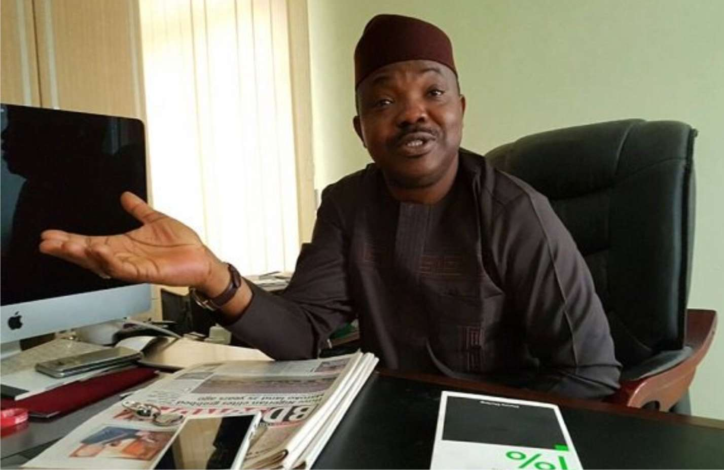 JUST IN: Odumakin passes on after brief illness