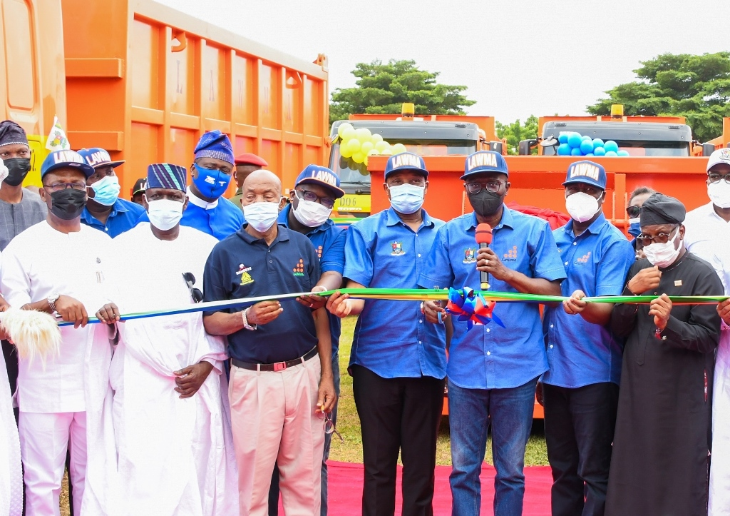Lagos Govt. invests over N3bn on waste management, others – The Guild